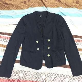 REPRICED Forever 21 blazer