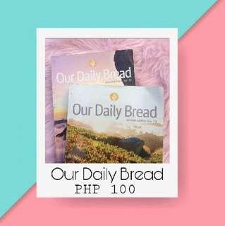 🌸Our Daily Bread🌸