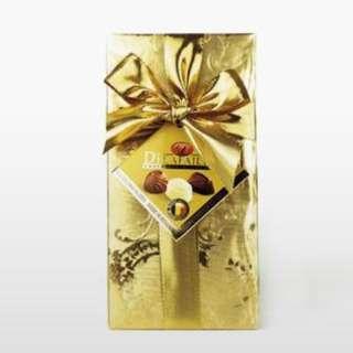 DELAFAILLE 綜合巧克力禮盒 比利時 好市多