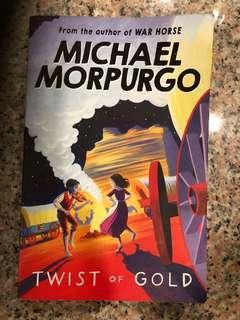 Michael Morpurgo-Twist Of Gold