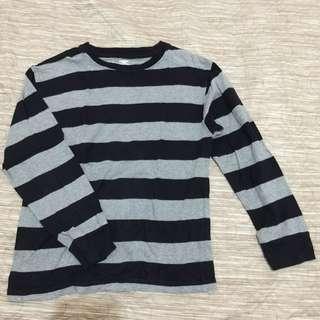 Stripes Sweatshirt for Boys