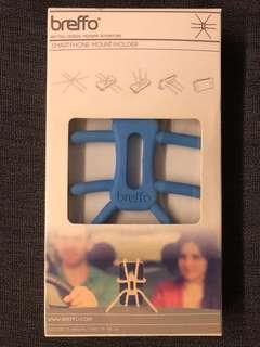 🚚 Breffo Spiderpodium phone holder / mount