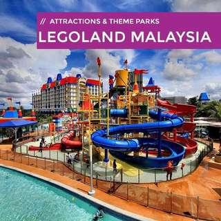 Legoland 😍
