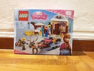 Lego Frizen 41066