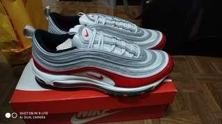 🚚 Nike Air max97(us10.5)