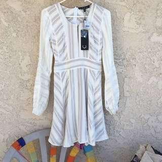 For Love and Lemons Alessandra Dress