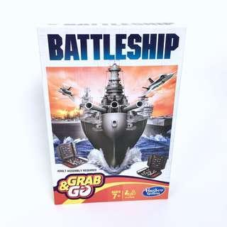 Battle Ship: Grab & Go