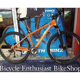 2018 Trinx Quest Q189 Majestic 189 Majes Bicycle Bike Mountain Bike MTB 29er 29 Hydraulic Alloy
