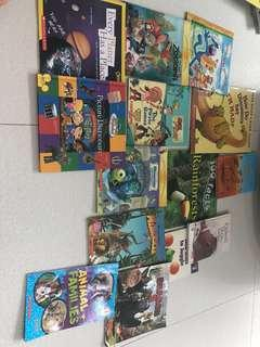 Young children books
