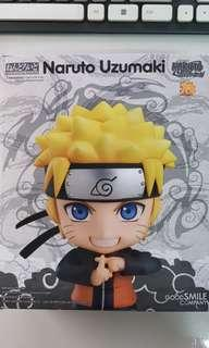 Brand new Sealed Nendoroid 682 Naruto Uzumaki