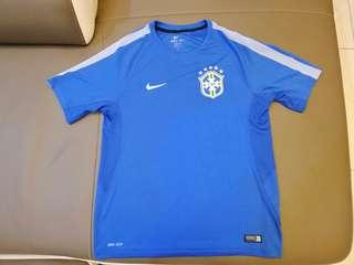 Original Nike Brazil Training Jersey