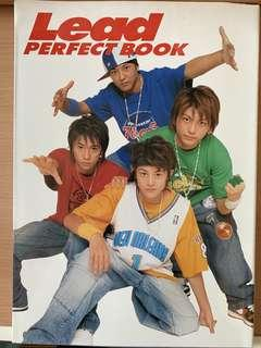 Lead Perfect Book寫真