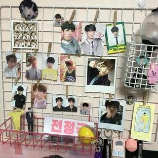 WTB BTS Photocards/Goods