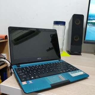 Aspire One 722 10.1 Netbook
