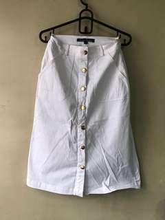 Kamiseta Midi Skirt