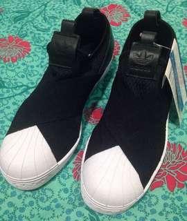 Adidas Original Superstar Slip On (Japan) UK4.5/US6