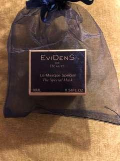 Evident de beaute The special mask 10ml