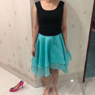 Set DRESS + TANKTOP