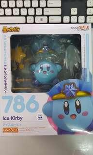 Brand new Sealed Nendoroid 786 Ice Kirby