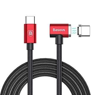 Baseus type-c magnet cable