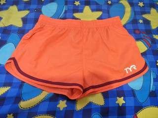 TYR Running Shorts