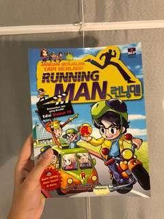 Komik Running Man