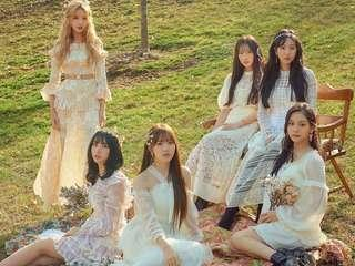 [PREORDER GO] GFRIEND - Time For Us / 2nd Album