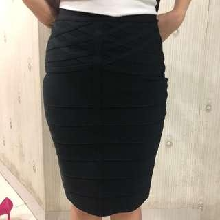 Span skirt / rok span