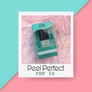 🌸Cutex Nail Remedies: Peel Perfect🌸