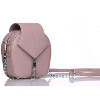 MOZZA Sling Bag (Tassel/Without Tassel)