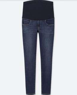 Uniqlo Maternity Jeans
