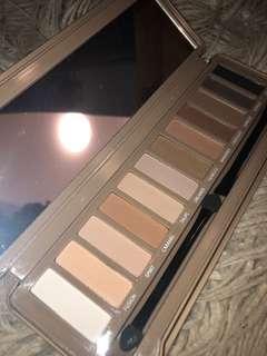 Neutrals Makeup Palette