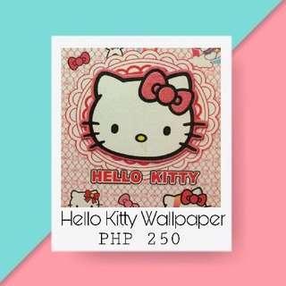 🌸Hello Kitty Wallpaper🌸