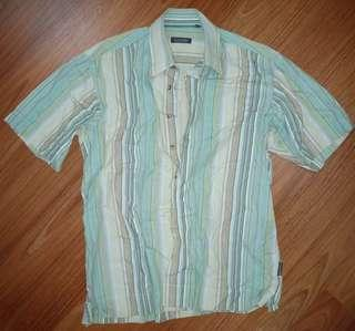 Crocodile Men's Shirt