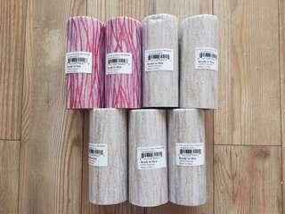 "Glitters Tulle Roll 6"" X 10 yards"