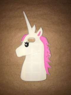 iPhone 5/5s/SE Unicorn Case