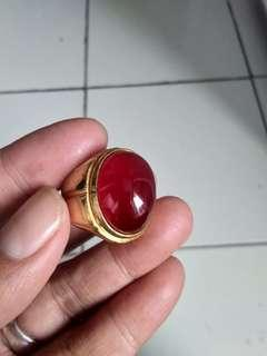 Batu red baron