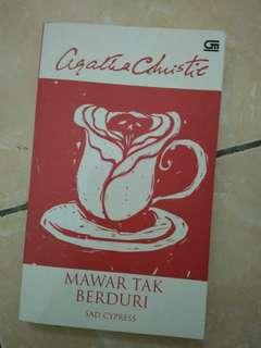 Agatha Christie: Mawar tak berduri
