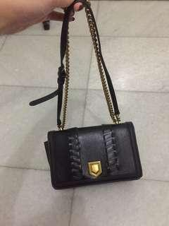 charles & keith crossbody bag