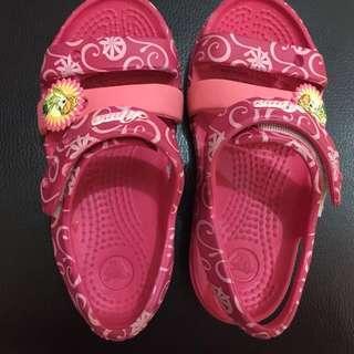 Crocs Sandal Anna Frozen