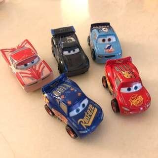 Disney Pixar Cars 3 Mini Racers Blind Pack