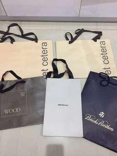 Branded Paperbag