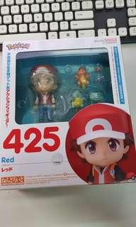 Brand new Sealed Nendoroid 425 Red