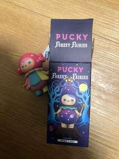 Pucky 森林精靈系列-candy fairy