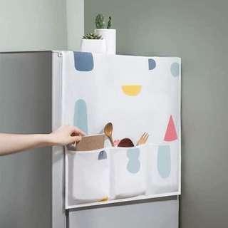 Refrigerator mattress