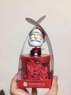 🚚 菓風聖誕老人糖