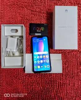 Huawei Nova3i Black