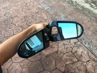 Ganador side mirror