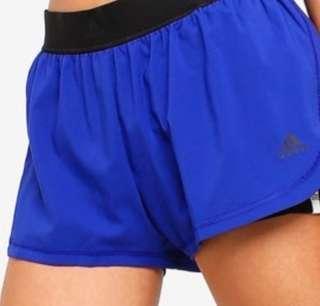 Adidas 2 in 1 Shorts Women