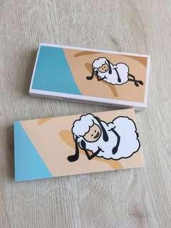 Christian sheep flipbook